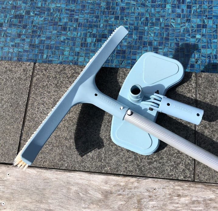 Pool Accessories and Features - Products