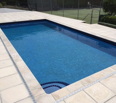 Pool Renovations - What We Do