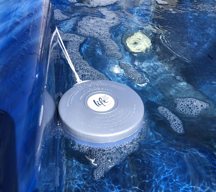 Spa Pool Equipment - Spa Pools
