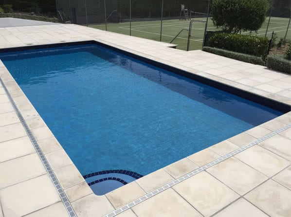 give pool makeover - Home