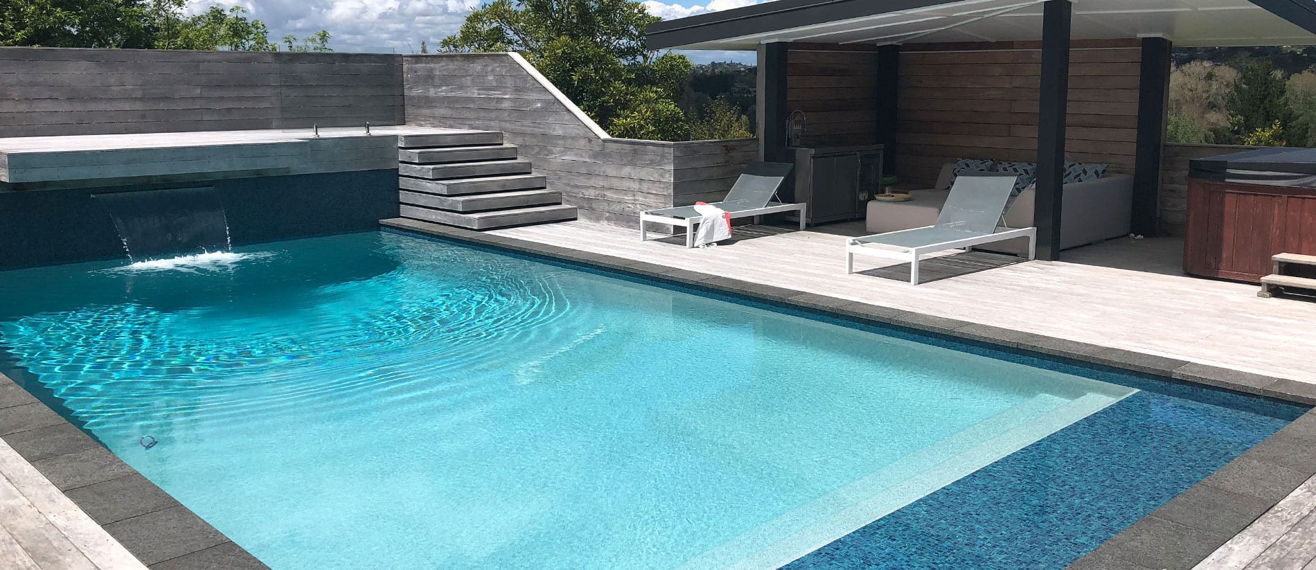 swimming and spa pool servicing auckland pool cleaning auckland